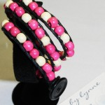 Beaded WrapBracelets