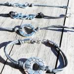 Infinity & Love Bracelets